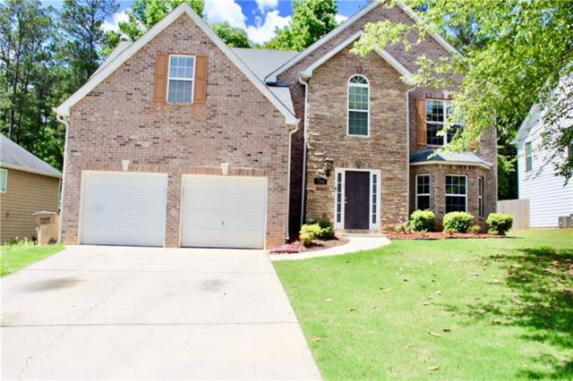 764 Millstone Drive, Jonesboro, GA 30238 (MLS #6017967) :: The Bolt Group