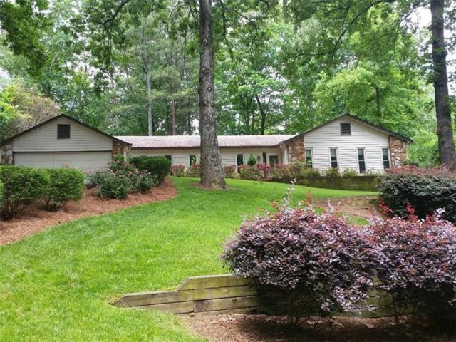 265 Birchfield Drive, Marietta, GA 30068 (MLS #6017968) :: The Bolt Group