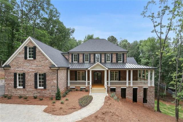 840 Greymont Circle, Marietta, GA 30064 (MLS #6017972) :: GoGeorgia Real Estate Group