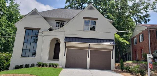 2906 Davis Street, Smyrna, GA 30080 (MLS #6017995) :: GoGeorgia Real Estate Group