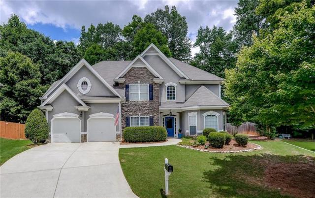 5643 Vinings Place Trail, Mableton, GA 30126 (MLS #6018007) :: GoGeorgia Real Estate Group