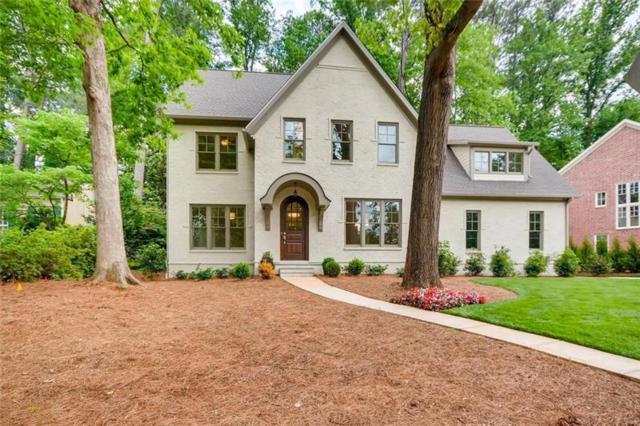 345 Pine Forest Road, Atlanta, GA 30342 (MLS #6018010) :: Good Living Real Estate