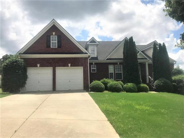 3670 Devenwood Way, Buford, GA 30519 (MLS #6018033) :: RE/MAX Paramount Properties