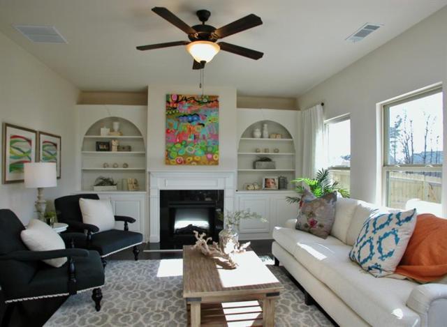 5817 Keystone Point #5817, Lithonia, GA 30058 (MLS #6018038) :: RE/MAX Paramount Properties