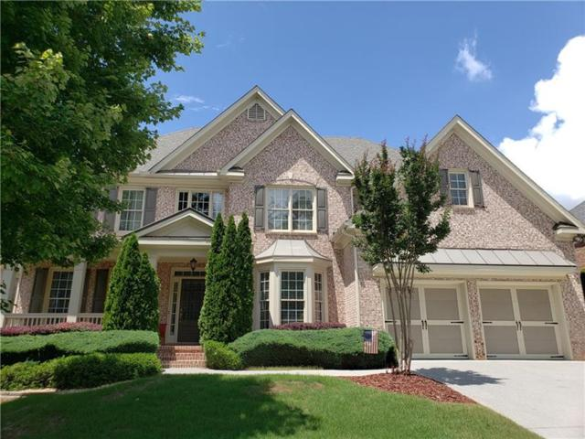 223 Ashleigh Walk Parkway, Suwanee, GA 30024 (MLS #6018043) :: North Atlanta Home Team