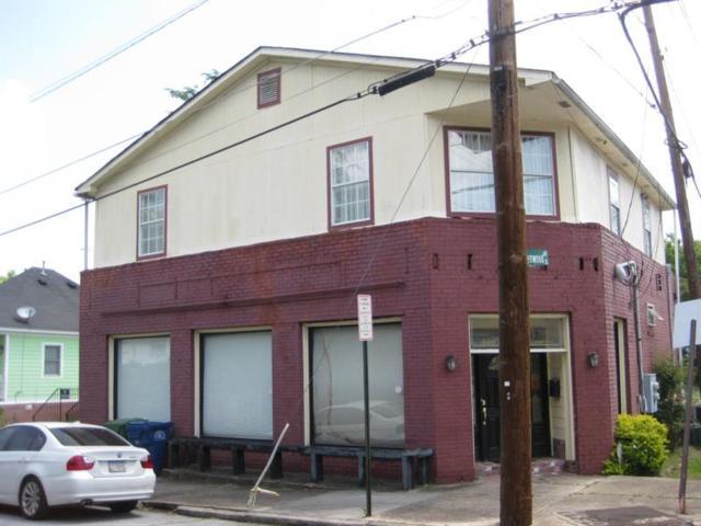 446 Martin Street SE, Atlanta, GA 30312 (MLS #6018055) :: The North Georgia Group