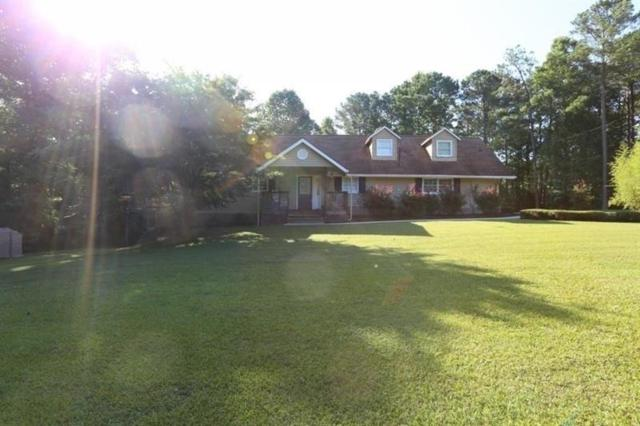 1972 Mount Zion Road, Oxford, GA 30054 (MLS #6018061) :: The Russell Group