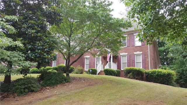 2807 Clearwater Terrace SE, Conyers, GA 30013 (MLS #6018088) :: Carr Real Estate Experts