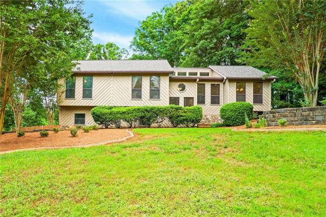 350 Farm Path, Roswell, GA 30075 (MLS #6018094) :: North Atlanta Home Team