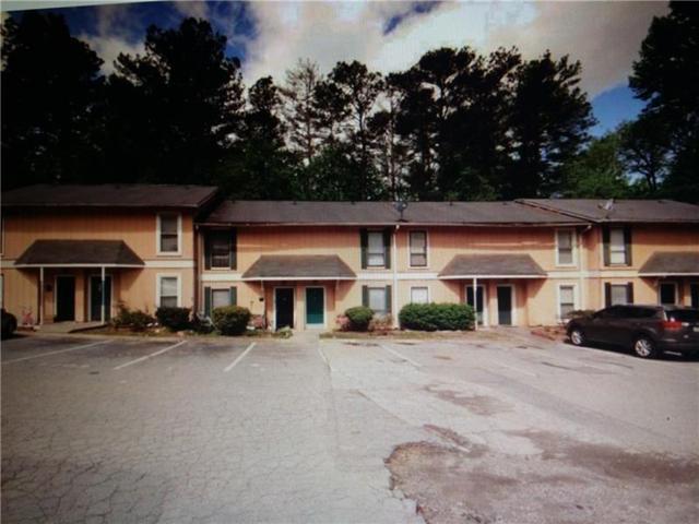 2340 Beaver Ruin Road, Norcross, GA 30071 (MLS #6018100) :: RE/MAX Paramount Properties