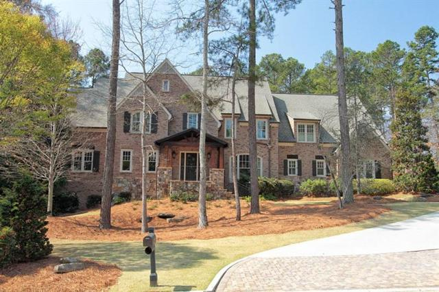 4448 Lochsa Lane, Suwanee, GA 30024 (MLS #6018103) :: RCM Brokers