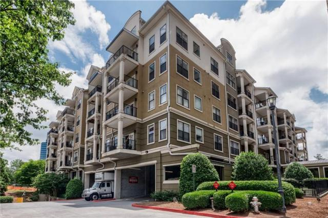 799 Hammond Drive #328, Sandy Springs, GA 30328 (MLS #6018115) :: North Atlanta Home Team