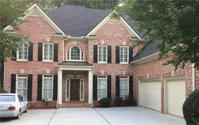 2766 Arbor Springs Trace, Tucker, GA 30084 (MLS #6018124) :: Iconic Living Real Estate Professionals