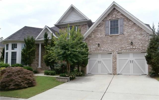 1762 Belmont Creek Pointe Pointe, Suwanee, GA 30024 (MLS #6018165) :: North Atlanta Home Team