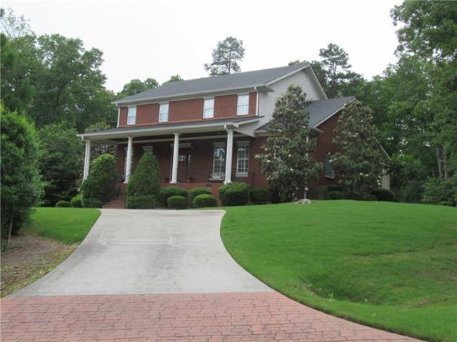 424 Woodlawn Drive, Cedartown, GA 30125 (MLS #6018185) :: Iconic Living Real Estate Professionals