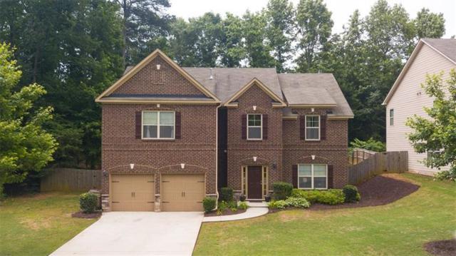 4730 Carver Court, Cumming, GA 30040 (MLS #6018197) :: Iconic Living Real Estate Professionals