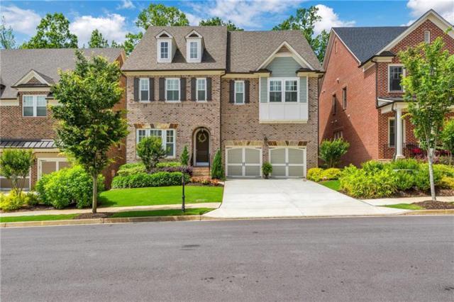 3566 Strath Drive, Alpharetta, GA 30005 (MLS #6018217) :: RE/MAX Paramount Properties