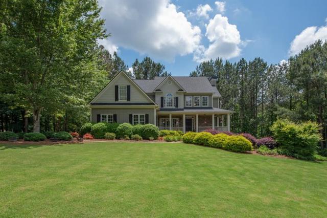 200 Saddlehorn Trail, Ball Ground, GA 30107 (MLS #6018251) :: RE/MAX Paramount Properties