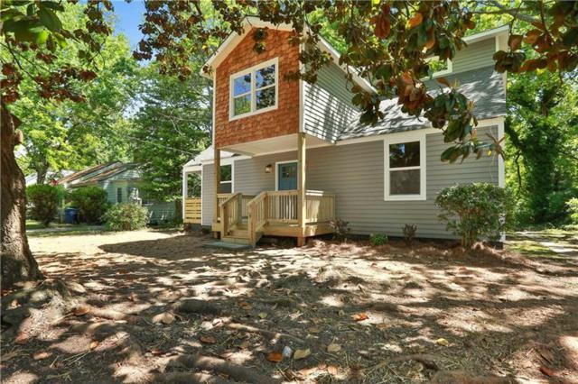 1552 Belmont Avenue SW, Atlanta, GA 30310 (MLS #6018296) :: RE/MAX Paramount Properties