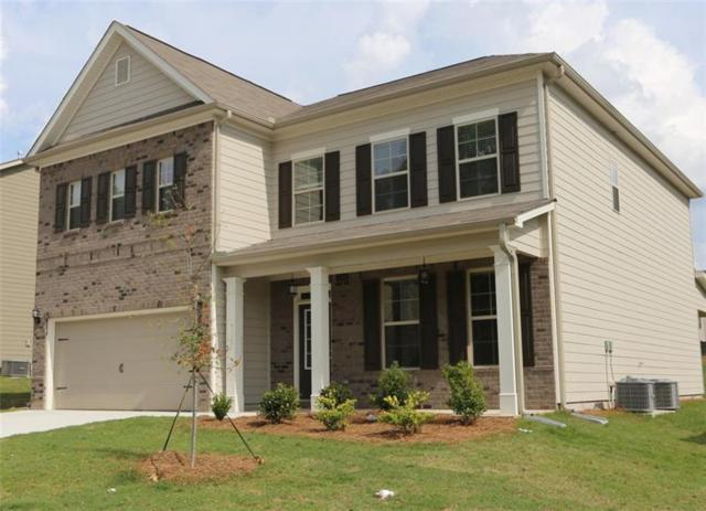 414 Lance View Lane, Lawrenceville, GA 30045 (MLS #6018302) :: The Russell Group