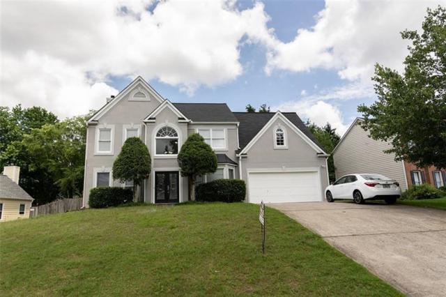 2104 Chatou Place NW, Kennesaw, GA 30152 (MLS #6018333) :: North Atlanta Home Team