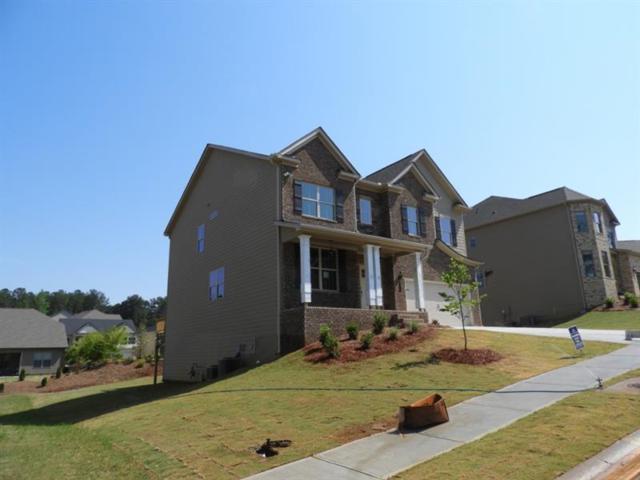 324 N Hillgrove Drive N, Holly Springs, GA 30114 (MLS #6018356) :: RE/MAX Paramount Properties
