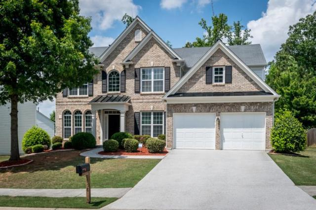 158 Susobell Place, Woodstock, GA 30188 (MLS #6018357) :: Path & Post Real Estate