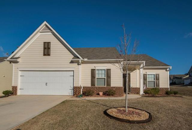 4202 Windscape Way, Gainesville, GA 30504 (MLS #6018365) :: North Atlanta Home Team