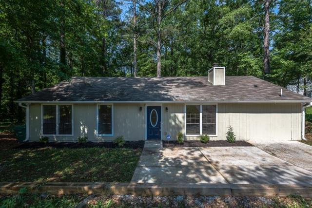 819 Hemingway Road, Stone Mountain, GA 30088 (MLS #6018368) :: Carr Real Estate Experts