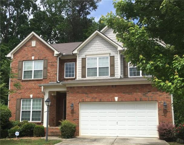 6694 Mimosa Circle, Tucker, GA 30084 (MLS #6018374) :: Iconic Living Real Estate Professionals