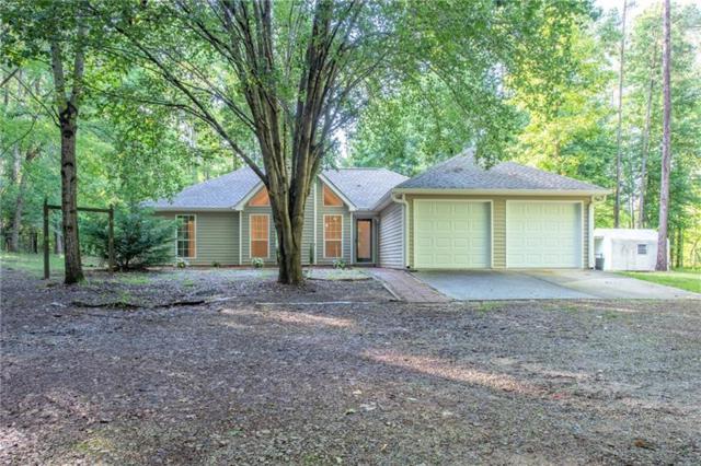 251 Spivey Road, Eatonton, GA 31024 (MLS #6018391) :: Carr Real Estate Experts