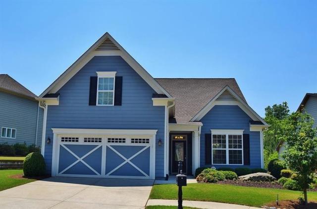 3389 Sweet Plum Trace SW, Gainesville, GA 30504 (MLS #6018420) :: North Atlanta Home Team