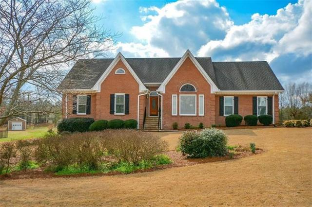 4275 Eddie Byrd Lane, Loganville, GA 30052 (MLS #6018490) :: RE/MAX Paramount Properties