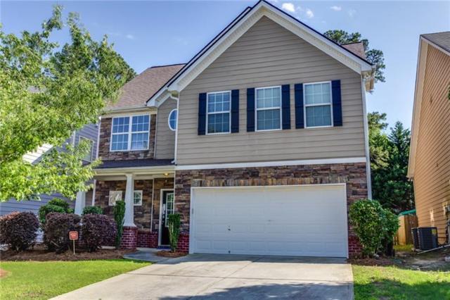 2173 Splitrail Trail, Buford, GA 30519 (MLS #6018533) :: North Atlanta Home Team