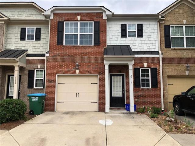 2712 Greenbridge Drive, Norcross, GA 30071 (MLS #6018545) :: North Atlanta Home Team