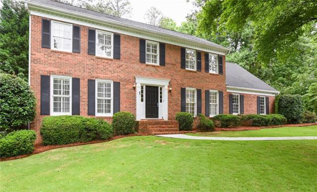 945 Spring View Court, Marietta, GA 30068 (MLS #6018546) :: North Atlanta Home Team