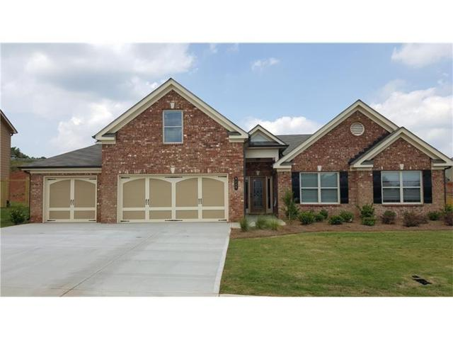 4009 Two Bridge Drive, Buford, GA 30518 (MLS #6018570) :: Rock River Realty