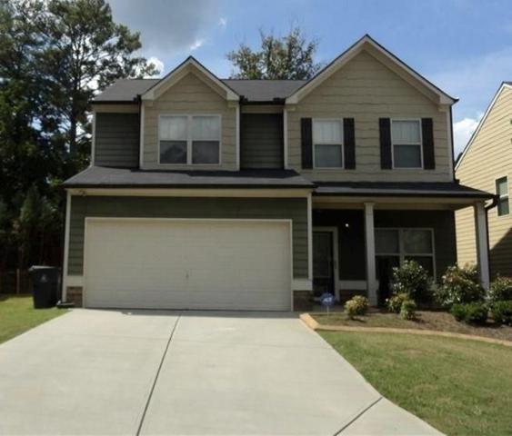3903 Kingfisher Drive, Atlanta, GA 30349 (MLS #6018578) :: The Hinsons - Mike Hinson & Harriet Hinson