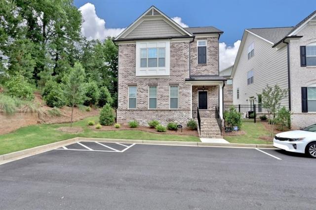 3122 Hartford Mill Place, Duluth, GA 30097 (MLS #6018633) :: North Atlanta Home Team