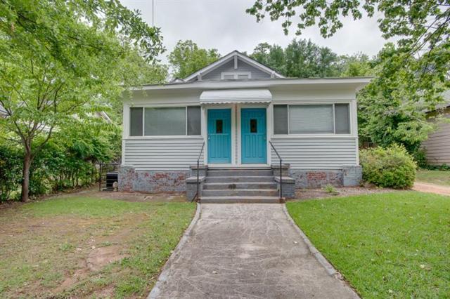 1769 Lyle Avenue, College Park, GA 30337 (MLS #6018651) :: RE/MAX Paramount Properties