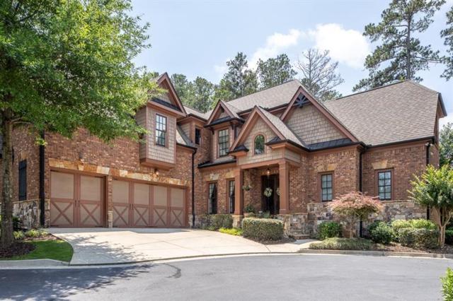 10388 Royal Terrace, Alpharetta, GA 30022 (MLS #6018652) :: RE/MAX Paramount Properties
