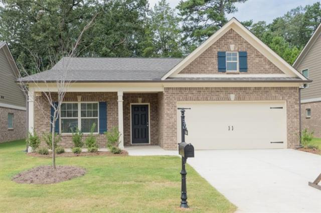 16 Cedar Crossing, Adairsville, GA 30103 (MLS #6018661) :: RE/MAX Paramount Properties