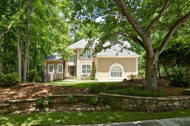 515 Walkers Ridge Court, Woodstock, GA 30189 (MLS #6018675) :: Path & Post Real Estate