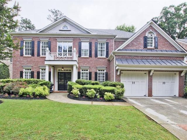3217 Collier Gate Court SE, Smyrna, GA 30080 (MLS #6018713) :: RE/MAX Paramount Properties