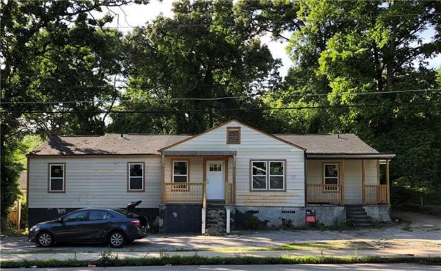 1333 Campbellton Road SW, Atlanta, GA 30310 (MLS #6018718) :: RE/MAX Paramount Properties