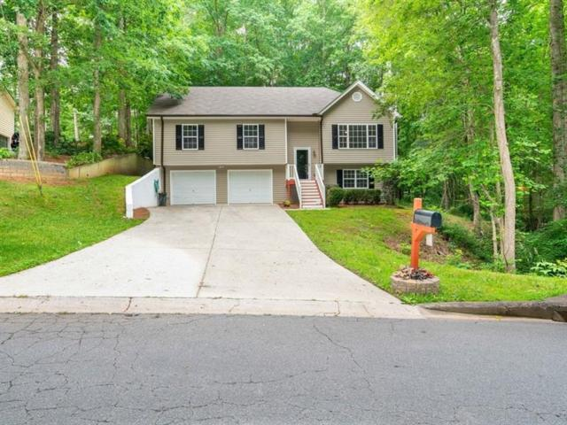 447 Teague Drive NW, Kennesaw, GA 30152 (MLS #6018746) :: North Atlanta Home Team