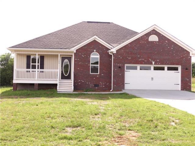 146 Hurds Pathway, Calhoun, GA 30701 (MLS #6018750) :: RE/MAX Prestige