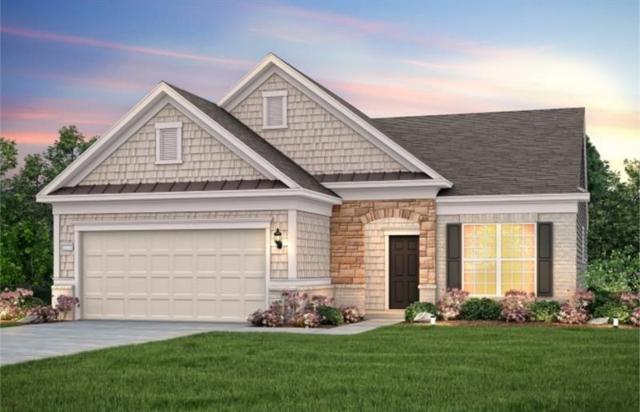 915 Nolanby Bay, Kennesaw, GA 30144 (MLS #6018767) :: RE/MAX Paramount Properties