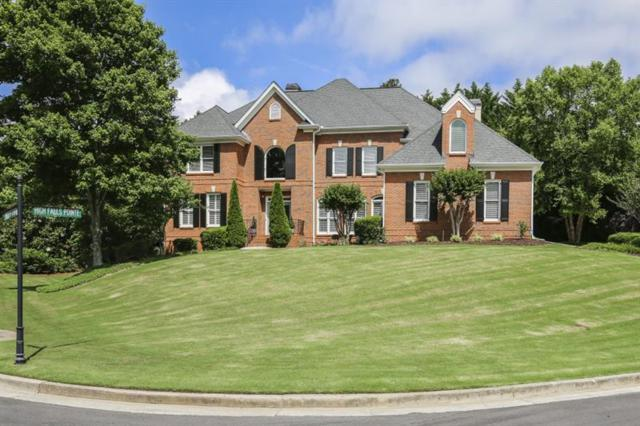 10190 High Falls Pointe, Johns Creek, GA 30022 (MLS #6018776) :: RE/MAX Paramount Properties