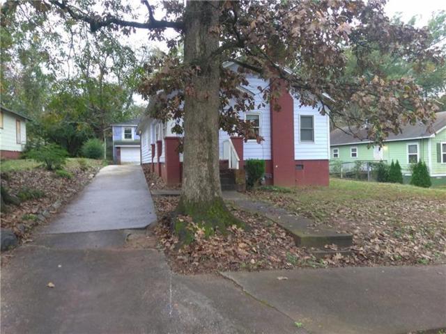 157 Rhodesia Avenue SE, Atlanta, GA 30315 (MLS #6018788) :: North Atlanta Home Team